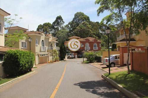Condomínio Town House - Alphaville Lagoa dos Ingleses