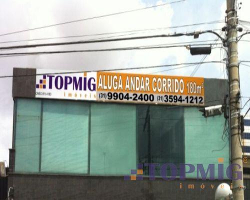 Andar   Eldorado (Contagem)   R$  2.500,00