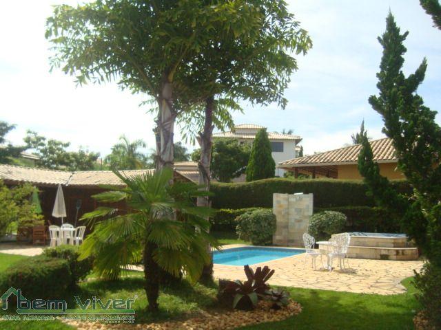 Casa em condomínio - Cond. Ipê Amarelo | cod.: 212002 R$ 780.000,00