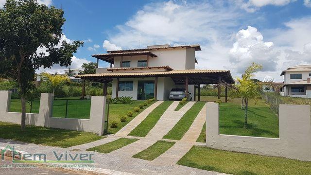 Casa em condomínio - Cond. Serra Verde | cod.: 212182 R$ 690.000,00
