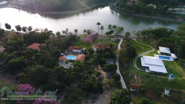 Casa em condomínio - Cond. Nossa Fazenda   cod.: 212425 R$ 2.200.000,00