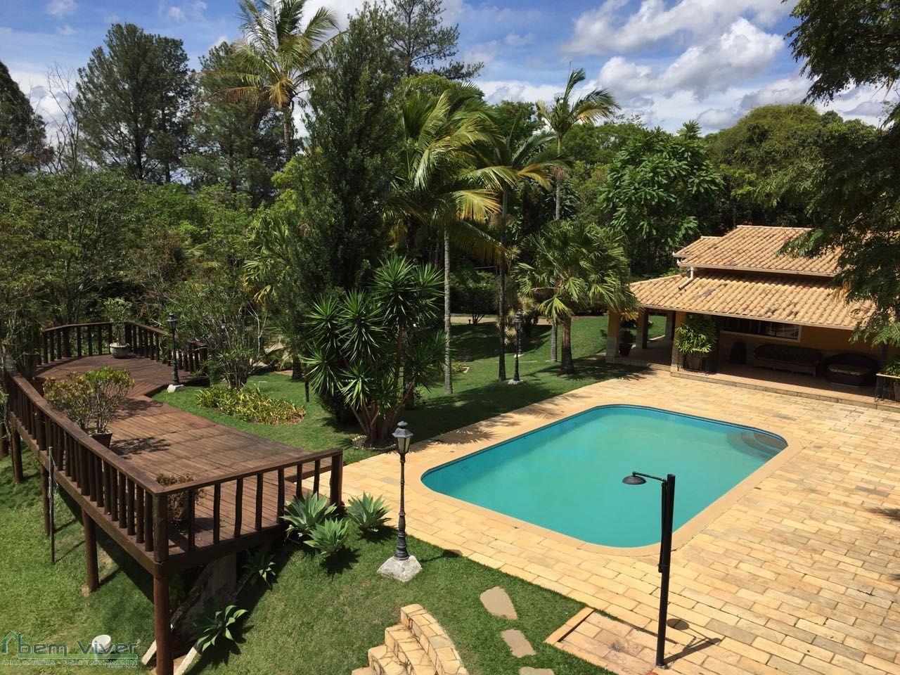 Casa em condomínio - Cond. Nossa Fazenda | cod.: 212442 R$ 1.290.000,00