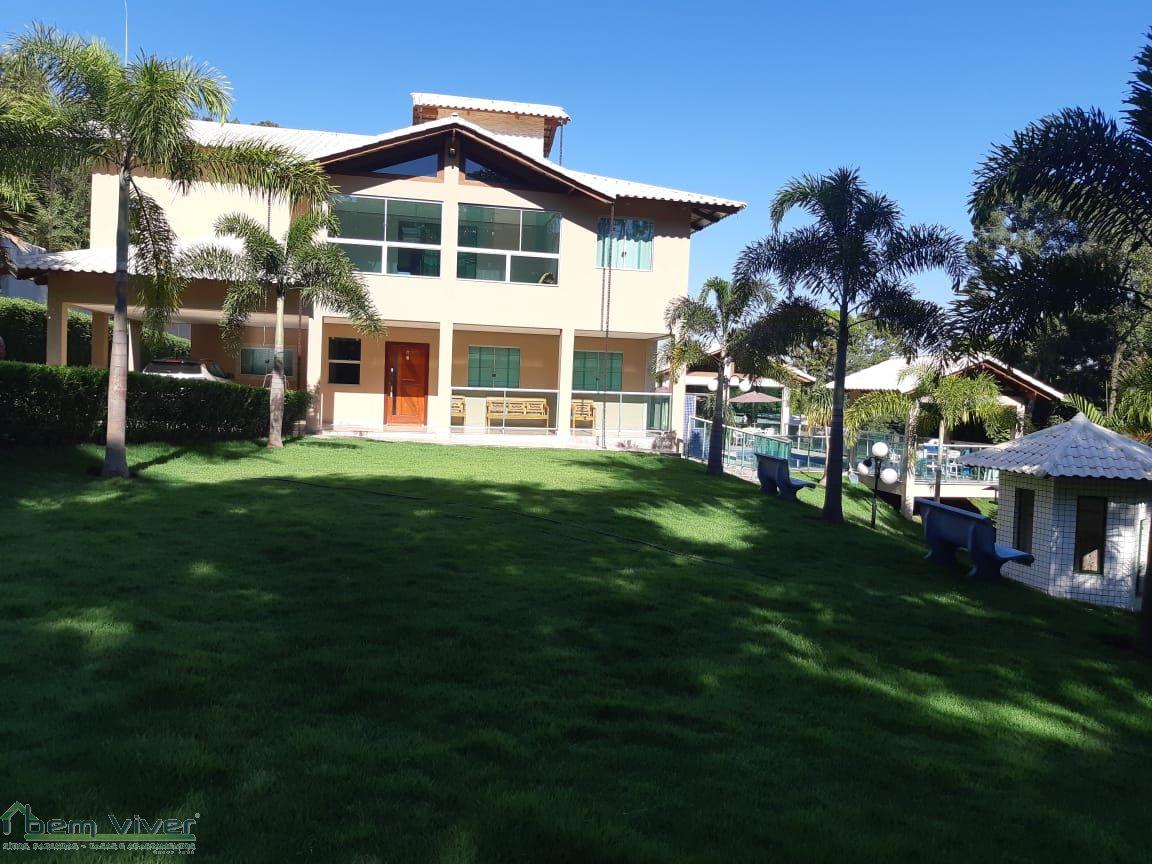 Casa em condomínio - Cond. Terra Fértil | cod.: 212521 R$ 2.000.000,00