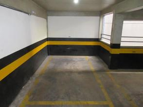 Garagem   Santa Efigênia (Belo Horizonte)   R$  340,00