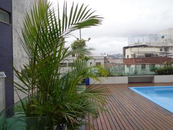Apartamento   Santo Antônio (Belo Horizonte)   R$  360.000,00