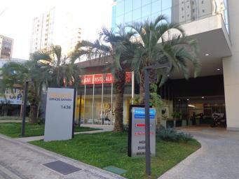 Andar   Savassi (Belo Horizonte)   R$  281.860,00