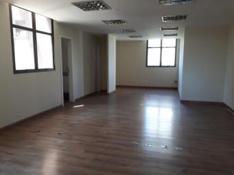 Andar   Savassi (Belo Horizonte)   R$  520.000,00