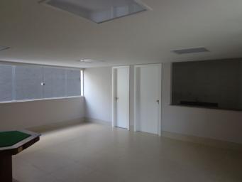 Cobertura Duplex   Serra (Belo Horizonte)   R$  460.000,00