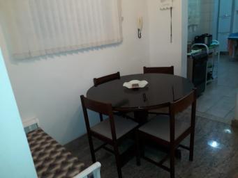 Apartamento   Barroca (Belo Horizonte)   R$  275.000,00