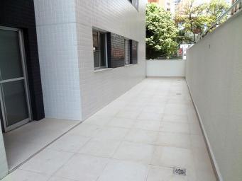 Área privativa   Carmo (Belo Horizonte)   R$  850.000,00