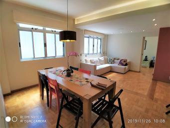 Apartamento   Sion (Belo Horizonte)   R$  400.000,00