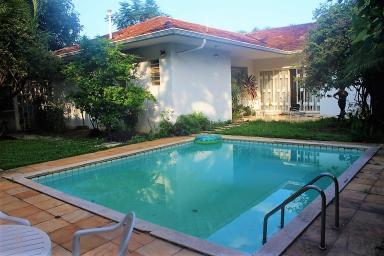 Casa   Cidade Jardim (Belo Horizonte)   R$  3.000.000,00