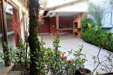 Casa   Cidade Jardim (Belo Horizonte)   R$  1.700.000,00
