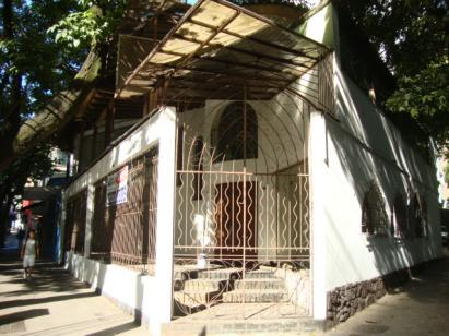 Casa comercial   Lourdes (Belo Horizonte)   R$  18.900,00