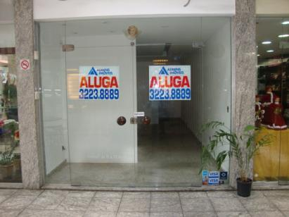 Loja   Lourdes (Belo Horizonte)   R$  2.300,00