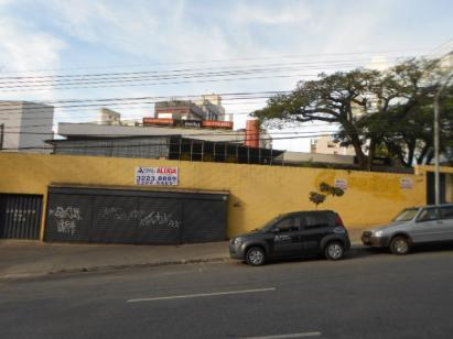 Casa comercial   Funcionários (Belo Horizonte)   R$  27.000,00
