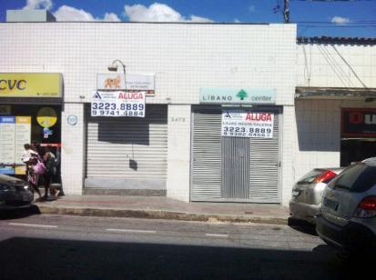 Loja   Padre Eustáquio (Belo Horizonte)   R$  600,00