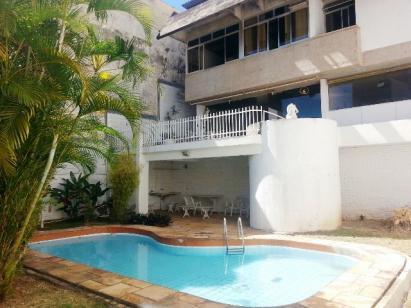 Casa comercial   Mangabeiras (Belo Horizonte)   R$  11.000,00