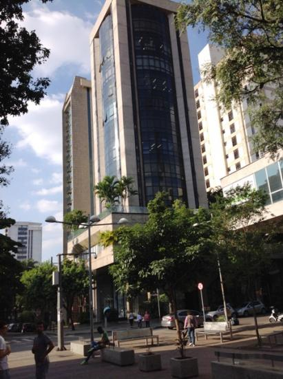 Andar   Savassi (Belo Horizonte)   R$  8.520,00