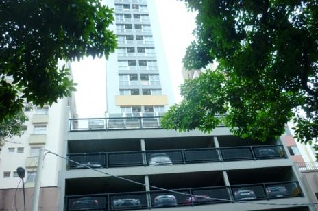 Apartamento   Lourdes (Belo Horizonte)   R$  1.600,00