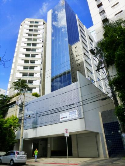 Andar   Lourdes (Belo Horizonte)   R$  11.000,00