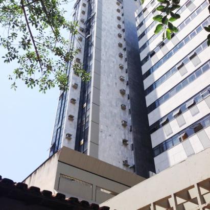 Sala   Lourdes (Belo Horizonte)   R$  800,00