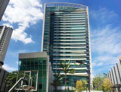 Área privativa   Belvedere (Belo Horizonte)   R$  7.000.000,00