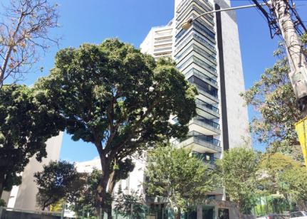 Apartamento   Sion (Belo Horizonte)   R$  2.850.000,00