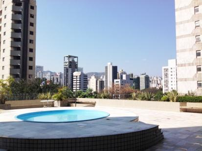 Apartamento   Santo Agostinho (Belo Horizonte)   R$  740.000,00