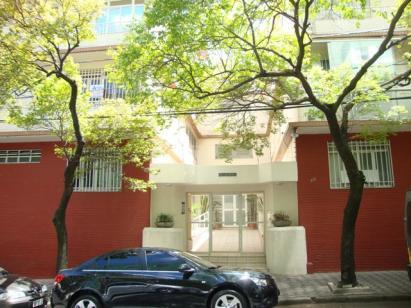 Apartamento   Gutierrez (Belo Horizonte)   R$  1.600,00