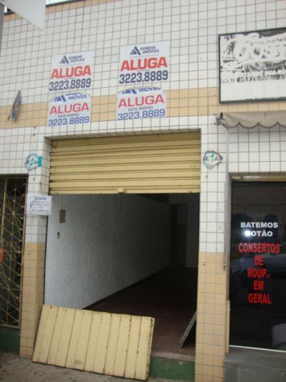 Loja   Padre Eustáquio (Belo Horizonte)   R$  900,00