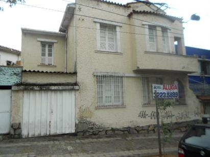 Casa comercial   Santo Agostinho (Belo Horizonte)   R$  5.000,00