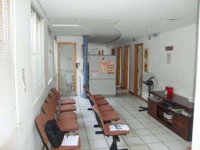 Andar   Santa Efigênia (Belo Horizonte)   R$  8.000,00