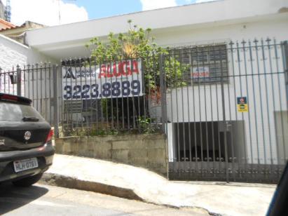 Casa comercial   Prado (Belo Horizonte)   R$  3.800,00