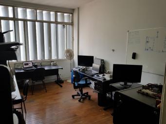 Sala   Centro (Belo Horizonte)   R$  75.000,00