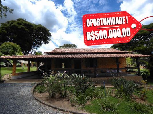 Casa em condomínio   Cond. Aldeias Do Lago (Esmeraldas)   R$  500.000,00