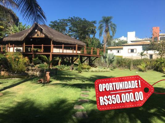 Casa em condomínio   Cond. Aldeias Do Lago (Esmeraldas)   R$  350.000,00
