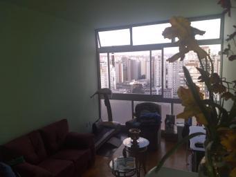 Apartamento   Santo Agostinho (Belo Horizonte)   R$  170.000,00