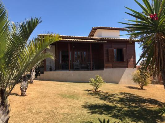 Casa em condomínio   Cond. Aldeias Do Lago (Esmeraldas)   R$  540.000,00