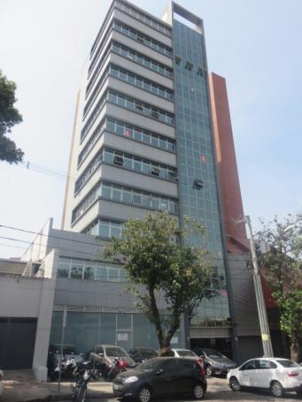 Andar   Barro Preto (Belo Horizonte)   R$  6.000,00