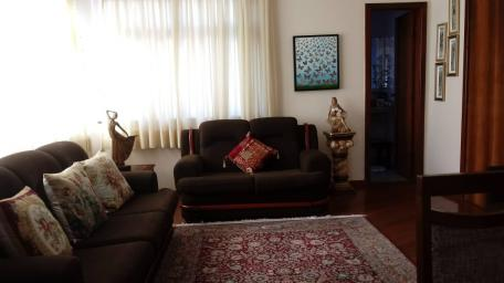 Apartamento   Sion (Belo Horizonte)   R$  870.000,00