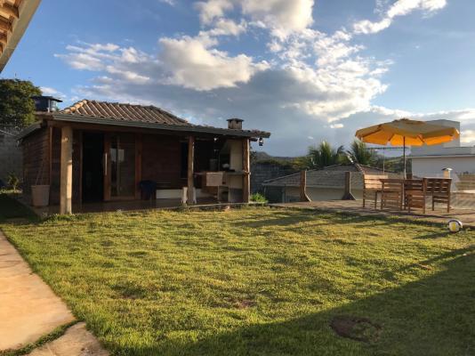 Casa em condomínio   Cond. Aldeias Do Lago (Esmeraldas)   R$  450.000,00