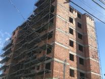Apartamento   Colégio Batista (Belo Horizonte)   R$  239.439,89