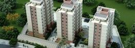 Apartamento - Jardim Vitória - Belo Horizonte - R$  169.900,00