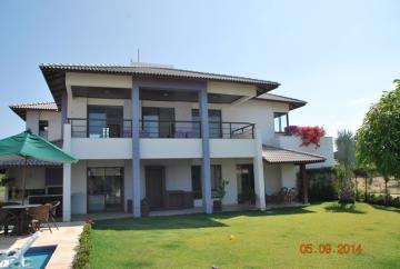 Casa   Alphaville (Eusébio)   R$  2.800.000,00