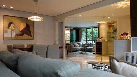 Apartamento   Funcionários (Belo Horizonte)   R$  1.649.000,00