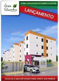Apartamento   Silvestre (Viçosa)   R$  143.300,00