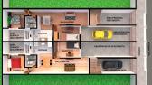 Casa geminada - Palmeiras (Parque Durval De Barros) - Ibirité - R$  169.900,00
