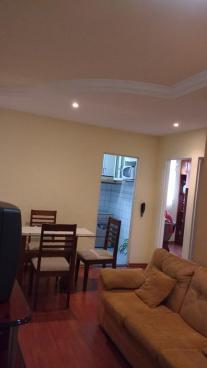 Apartamento   Jardim Riacho Das Pedras (Contagem)   R$  170.000,00