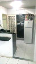 Casa geminada - Palmeiras (Parque Durval De Barros) - Ibirité - R$  250.000,00